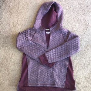 Smartwool Diamond Peak Quilted Pullover